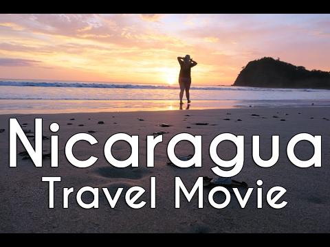 NICARAGUA TRAVEL MOVIE