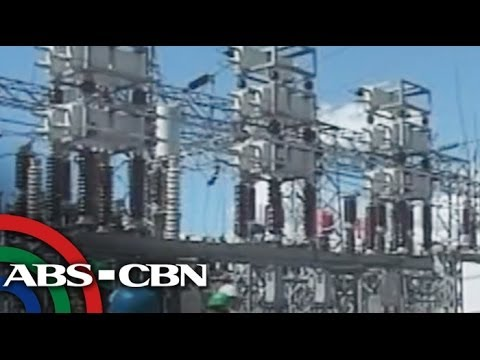6 Luzon power plants scheduled for shutdown