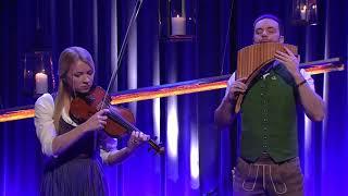 Panflöten Musik von Manuel Guggi