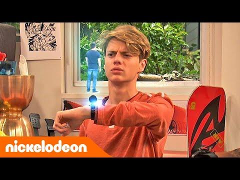 Henry Danger | Fake News 🤧 | Nickelodeon France