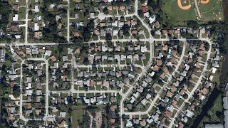 Oak Ridge Estates (Pine Castle) Orlando, Florida (7/5/15)