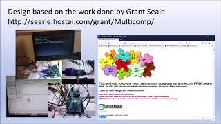 Grant Searle 6502