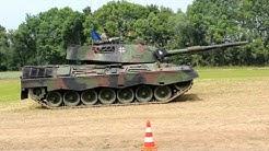 Abfahrt Leopard 1