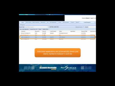 O2C Virtual Summit Tim Garvin Online Credit Apps