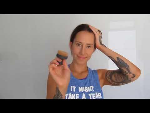 Best Sale Of Vegan Makeup Australia And  Demonstration