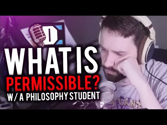 what-is-permissible-discussion-with-a-philosophy-student