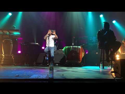 Jon Bellion Dublin Live - Weight Of The World