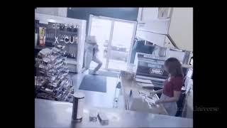 Stupid thief Fails Funny Compilation 2018