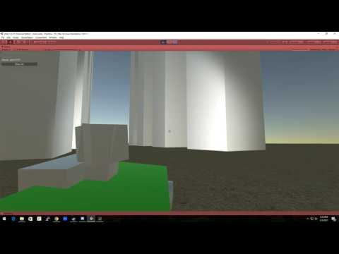 Game Dev - Third Person Shooter
