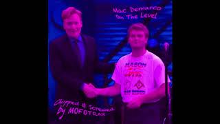 Mac DeMarco - On The Level (Chopped & Screwed By MOFOTRAX)