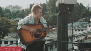 Ada Miszczyk - komponuje - finalistka It's your life, just take it