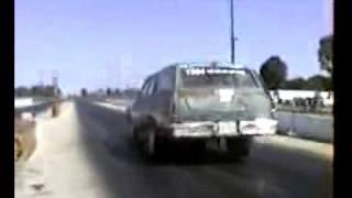 Dragin Wagon