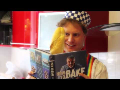 The Lancashire Hotpots - The Baking Song (FUNNY!)