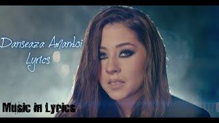 Nicole Cherry - Danseaza amandoi (Versuri Lyrics)