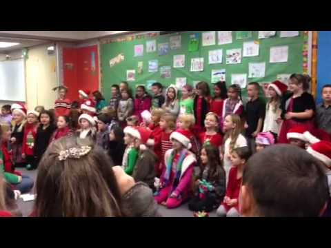 Miles holiday performance