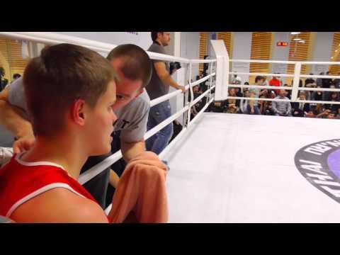 Денис Поваляев. Открытый ринг 2015.