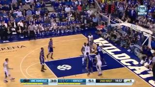 Julius Randle Offense Highlights 2013/2014