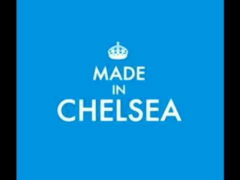 Made In Chelsea end credits
