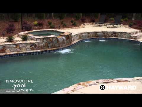 Carolina Pool Builder Charlotte