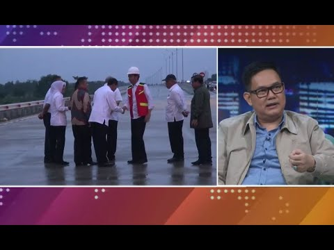 Dialog: Jokowi Kebut Proyek Infrastruktur (1) Mp3