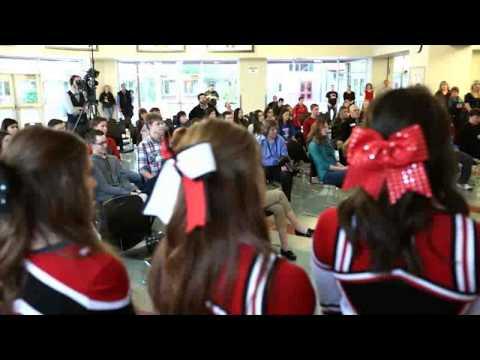 Alexa Efraimson wins Gatorade Girls XC ROY