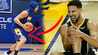 BREAKING: KLAY THOMPSON OUT FOR THE 2020-2021 NBA SEASON WITH ACHILLES INJURY