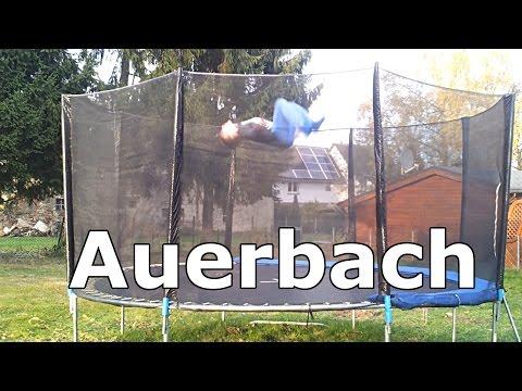 Auerbach Tutorial ( Deutsch )