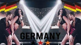 Бузова 2 концерта в Германии за одну ночь🚀очень жаркие выступления🔥