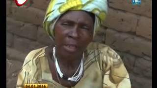 Zaidi Ya Kaya 150 Wilayani Tandahimba Zakosa Mahali Pa Kuishi