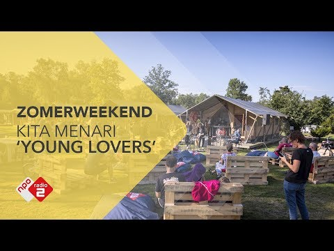 The Bluebirds - 'Ring Of Fire' (Johnny Cash) Live @ Zomerweekend | NPO Radio 2
