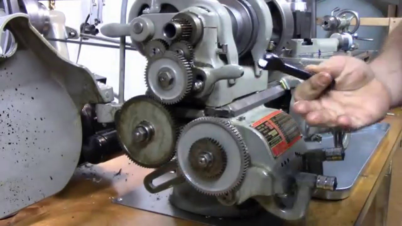 hercus 9 inch lathe manual