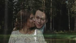 Свадьба Васи и Алины