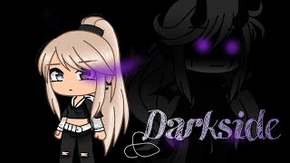 Darkside || Leila's Backstory || Gacha Life Music Video || GLMV