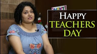 Students Share Memorable Fun Moments of Their Teachers - Happy Teachers Day