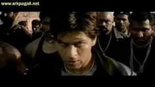 Showdown | AirTel Tv Ad feat. Shahrukh Khan and Sachin Tendulkar