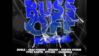 Fras Fusion - Free Ghetto Yute (Buss Off Riddim) - July 2012