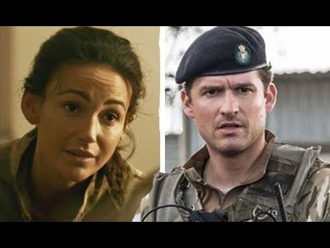 Our Girl Season 4: 'Where Is He?' BBC Fans In Turmoil As Captain James Is 'missing' [News]