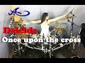 watch he video of Deicide  - Once Upon The Cross drum cover by Ami Kim (27th)