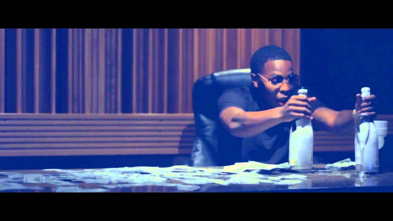 """Download Johnny Cinco - Real Hundreds  """"Official Video"""""""