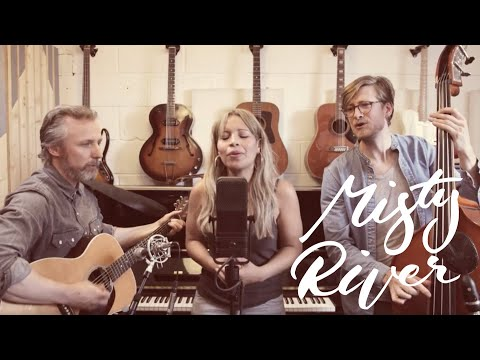 With You Around - Misty River - Live at Germanium Studios