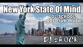 80s Old school dance music