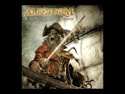 Alestorm - Nancy the Tavern Wench ( Acoustic ) - YouTube