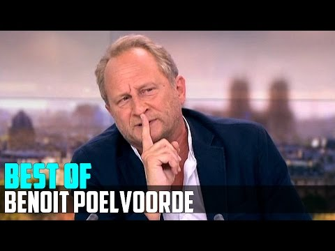 Best Of - Benoit Poelvoorde