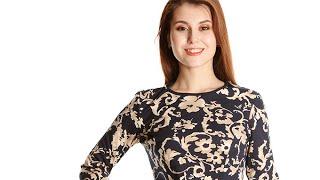 Презентация платья СР-843 от интернет магазина modalada.ru(Интернет магазин одежды modalada.ru представляет вашему вниманию данное платье. Состав ткани: 63% вискоза, 30%..., 2016-06-22T18:25:22.000Z)