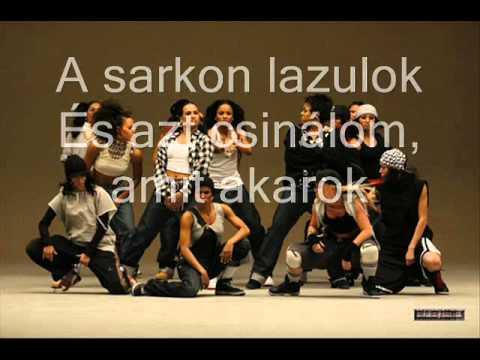 Ciara- Like a boy (magyar)