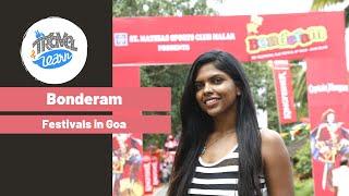 Bonderam Festival ~ Goan Festivals~ Festival of Flags