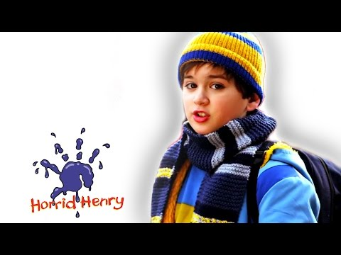 Horrid Henry | Behind The Scenes Of Horrid Henry The Movie