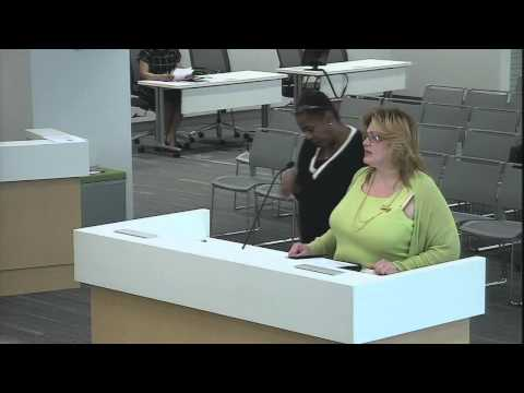2015.06.17 Health, Human Services & Aging Committee Meeting