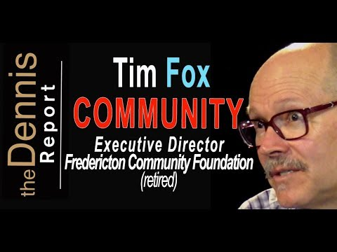 Tim Fox: Community, Funding and a Better Way (Community)