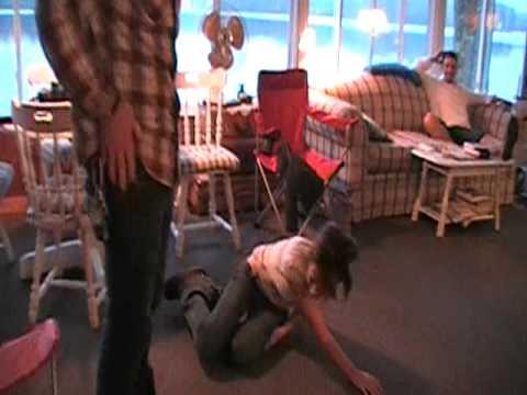 David Beats Justine
